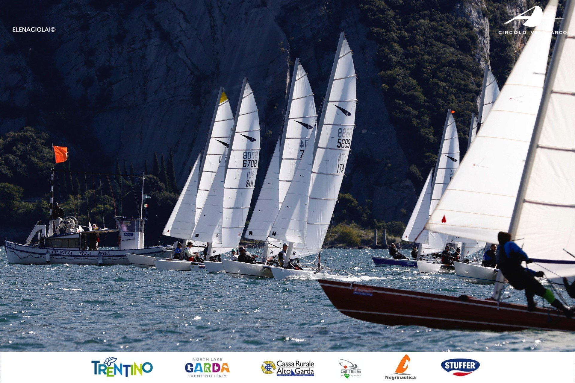 Alpencup und Deutsche Meisterschaft Gardasee 2021