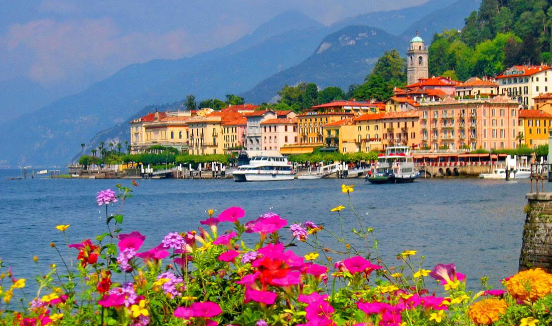 DART Cup Lago Maggiore